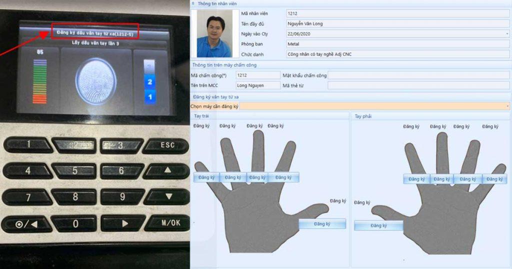 Đánh giá phần mềm chấm công tốt nhất Việt Nam