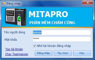 Mita Pro