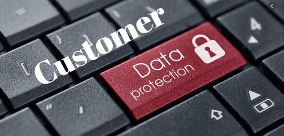 Bảo vệ dữ liệu khách hàng khi sử dụng phần mềm quản lý phòng Gym Paradise