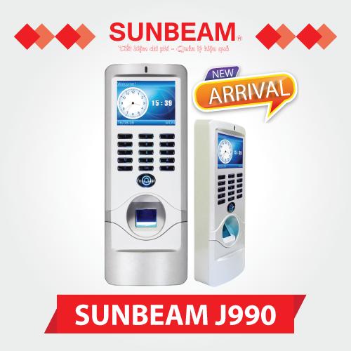 sunbeam j990