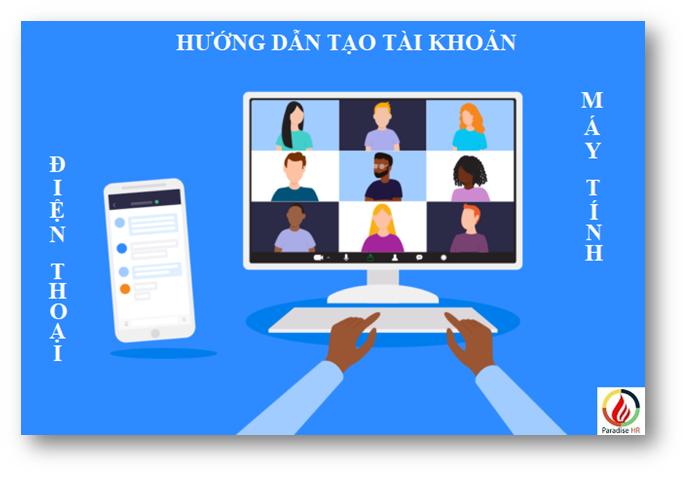 cách tạo tài khoản zoom để sử dụng học online
